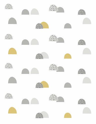 Papel Pedras - ver cores disponíveis aqui!