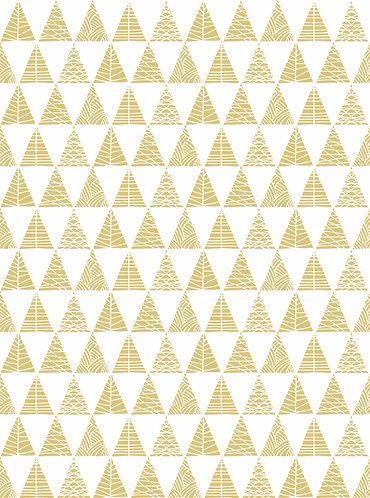 Papel Triângulos com Têxtura - ver cores disponíveis aqui!