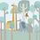 Thumbnail: Painel Floresta suave