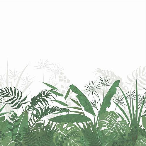 Painel selva