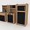 Thumbnail: Mini cozinha completa