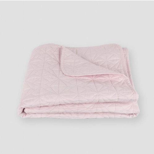 Mini cama - Colcha em martelassê