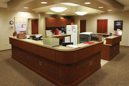 Ackley Medical Center