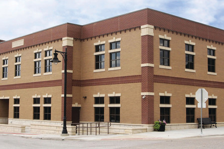 Guthrie County State Bank
