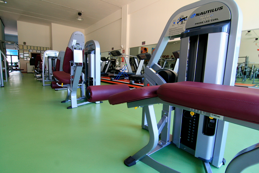 Sala Fitness & Cardio