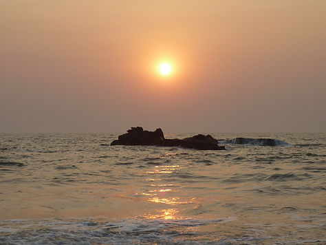 Wellness and holistic Ku Retreats in Ibiza, offering spiritual and healing holidays, meditation and yoga classes