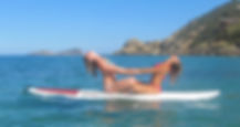 Yoga Retreats in Ibiza, Spain. Detox retreats and healing retreats. Fitness, macrobiotics, yoga and wellbeing