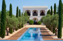 Ku Retreats luxury
