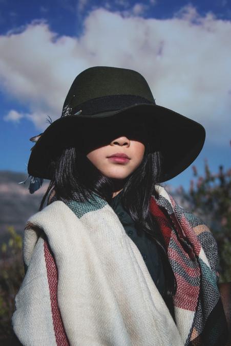 "Model:  Sira Wei  for:""SUGAR KIDS"" - model agency Barcelona & Madrid."