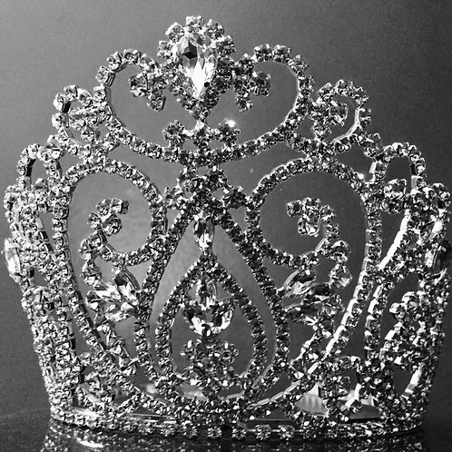 Entry Fee to Local Pageant