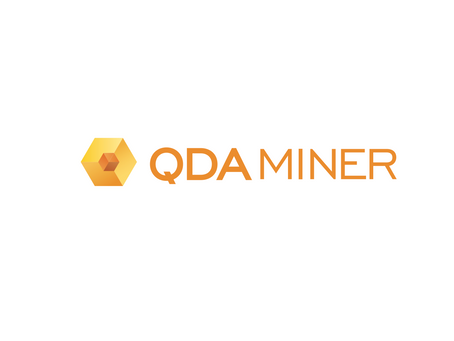 Segregating Sections of Documents using QDA Miner