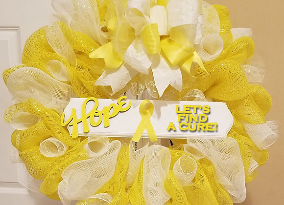 Find a Cure!