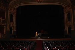Reheasal - Gerardo Teissonnière