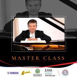 CRPF Master Class Piotr Oczkowski