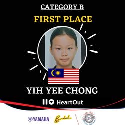 CRPF Yih Yee Chong