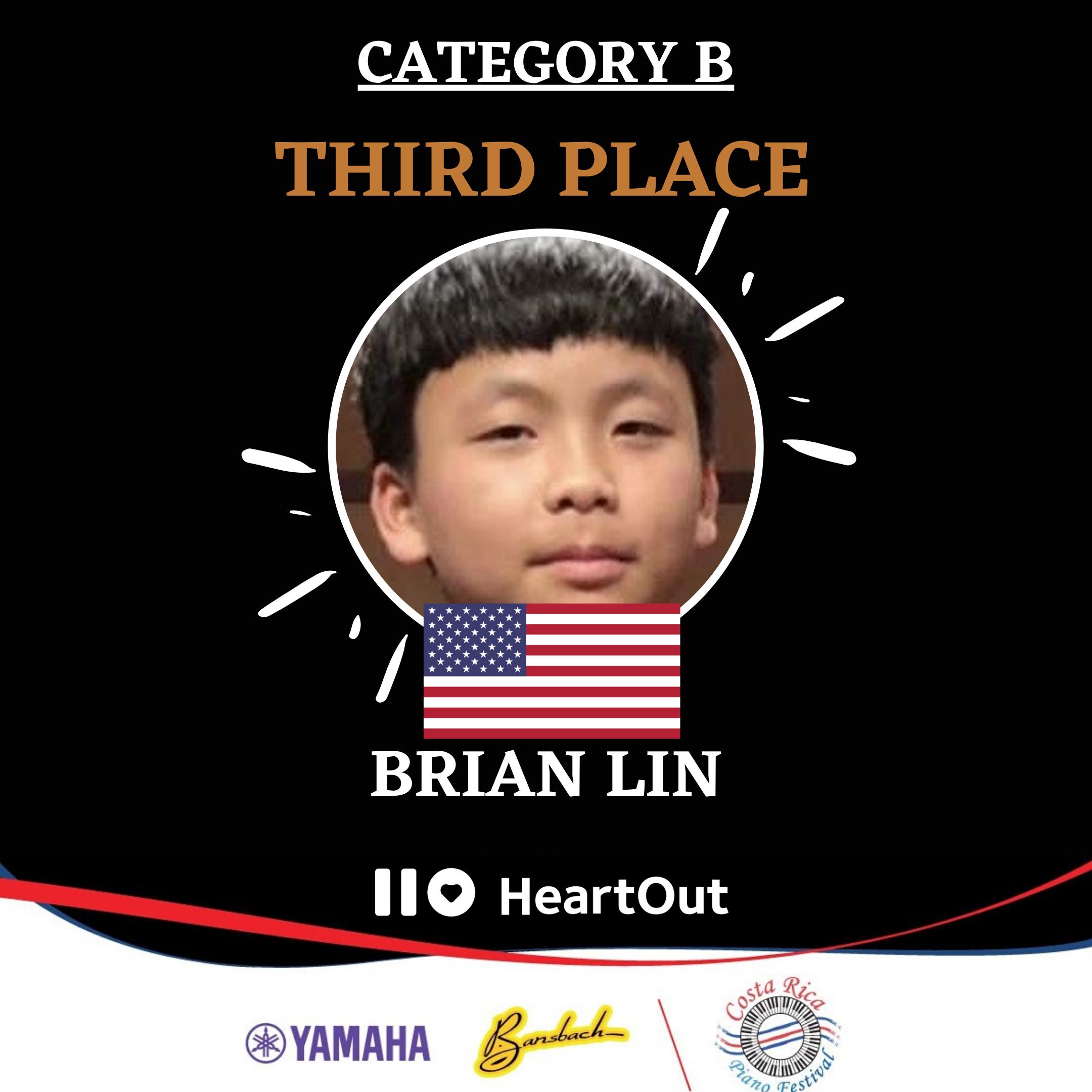 CRPF Brian Lin