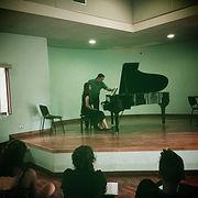 Master Class Costa Rica Piano Festival