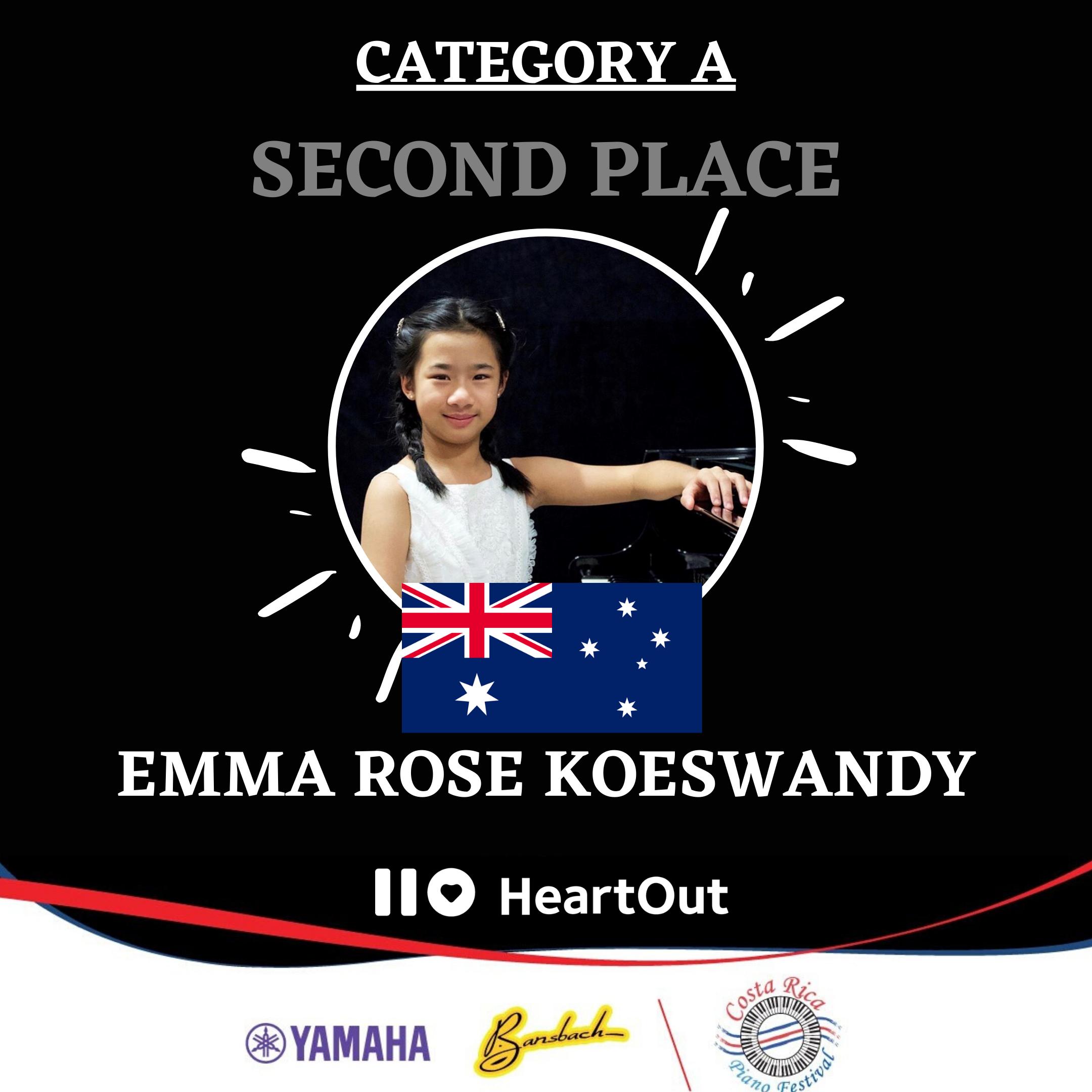 CRPF Emma Koeswandy