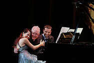 Faculty Concert Costa Rica Piano Festival