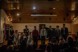 Student Recital Costa Rica Piano Festiva