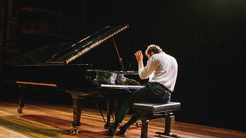 Costa Rica Piano Festival - Vladimir Kho