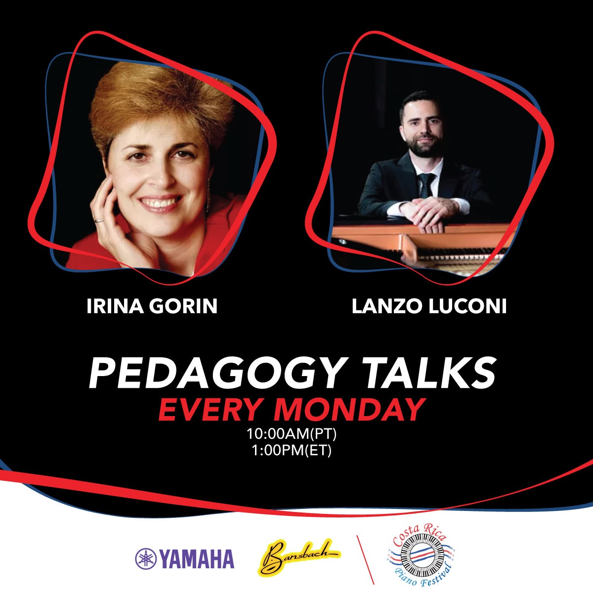 Pedagogy Talks