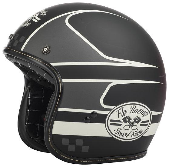 Fly Racing .38 Helmet