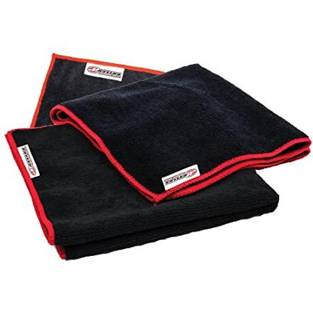 Maxima Microfiber Towels