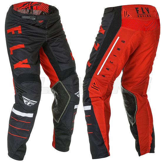 Fly Racing Kinetic Mesh Pants