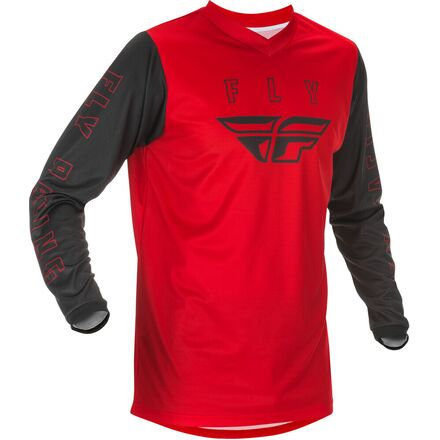 Fly Racing F-16 Riding Gear Jersey