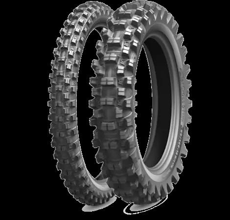Michelin Off Road Starcross MS3 MINI Soft/Intermediate Tires