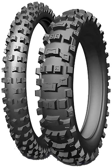 Michelin Off Road Cross AC10 Tires