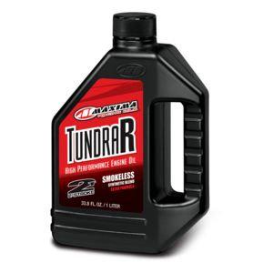 Maxima Tundra R Snowmobile Oil