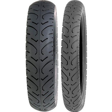 Kenda On Road K657 Challenger H-Rated Tire