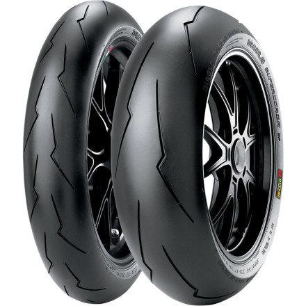 Pirelli Diablo Supercorsa SP V2 Tires