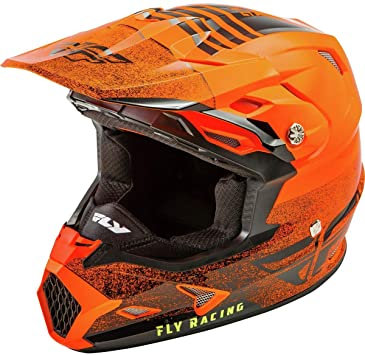 Fly Racing MIPS Toxin Cold Weather Helmet
