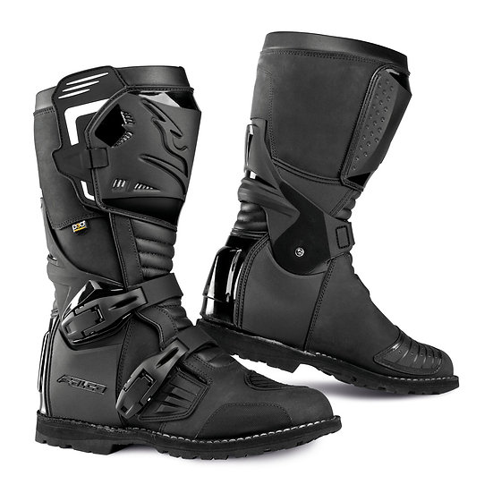 Falco AVANTOUR Adventure Waterproof Motorcycle Boots
