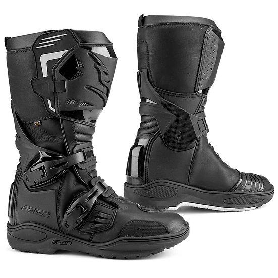 Falco AVANTOUR EVO Adventure Waterproof Motorcycle Boots