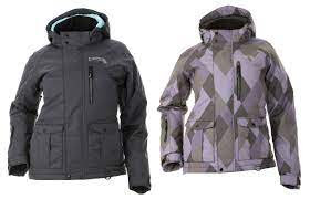 DSG Craze 4.0 Jacket