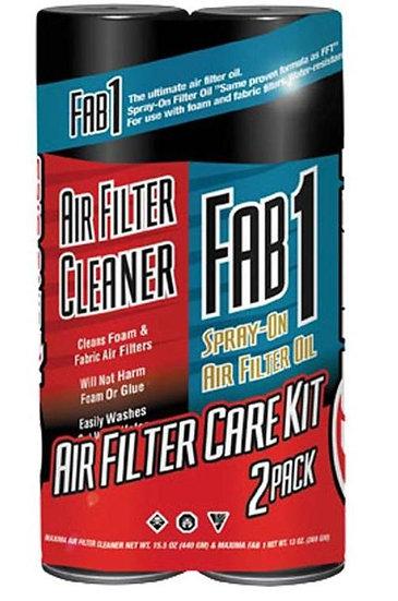 Maxima Air Filter Maintenance Care Kit