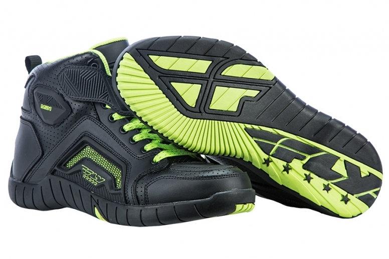 Fly Racing M21 Shoe