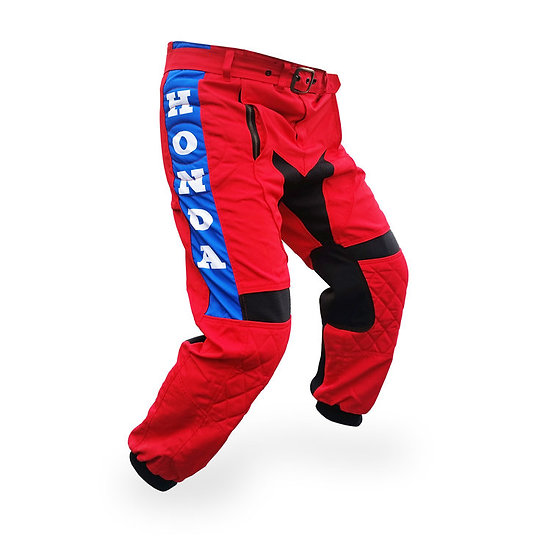 Reign V4 Honda Pants