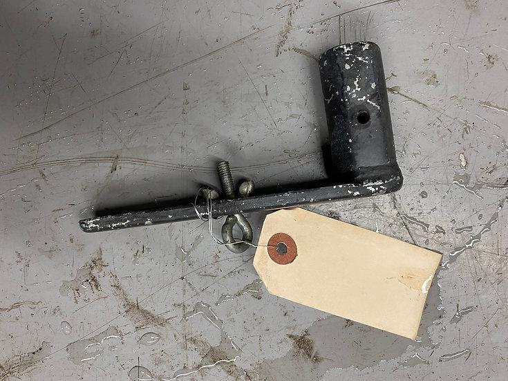 1973 TX 125 Aermacchi Harley Davidson Factory Spark Plug Removal Tool