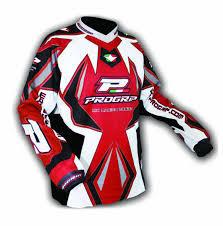 Pro Grip Race Line Jersey