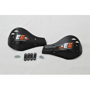 Enduro Engineering Plastic Outer Mount Roost Deflectors 51-124