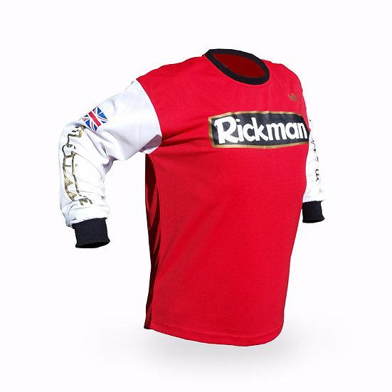 Reign VMX Rickman Jersey