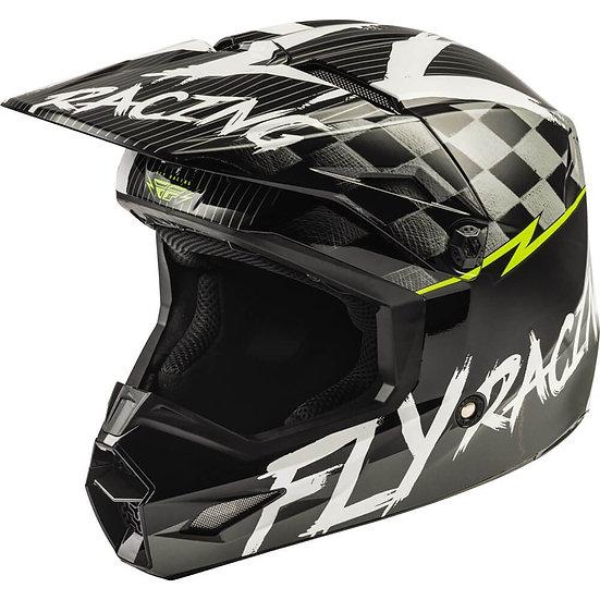 Fly Racing Kinetic Youth Helmet