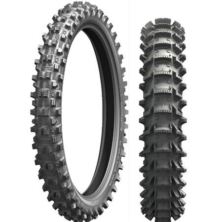 Michelin Off Road Star Cross 5 Sand Tires