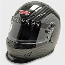 Pyrotect Pro-Ultra Carbon Full Face Duckbill SA2015