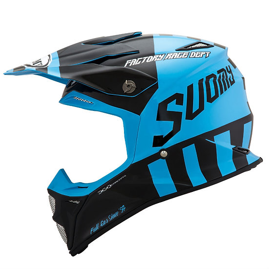 Offroad MX Speed Helmet